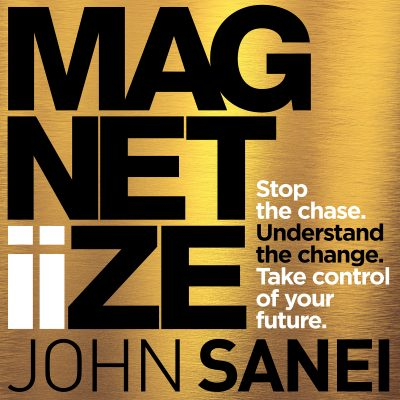 Magnetiize Cover Art